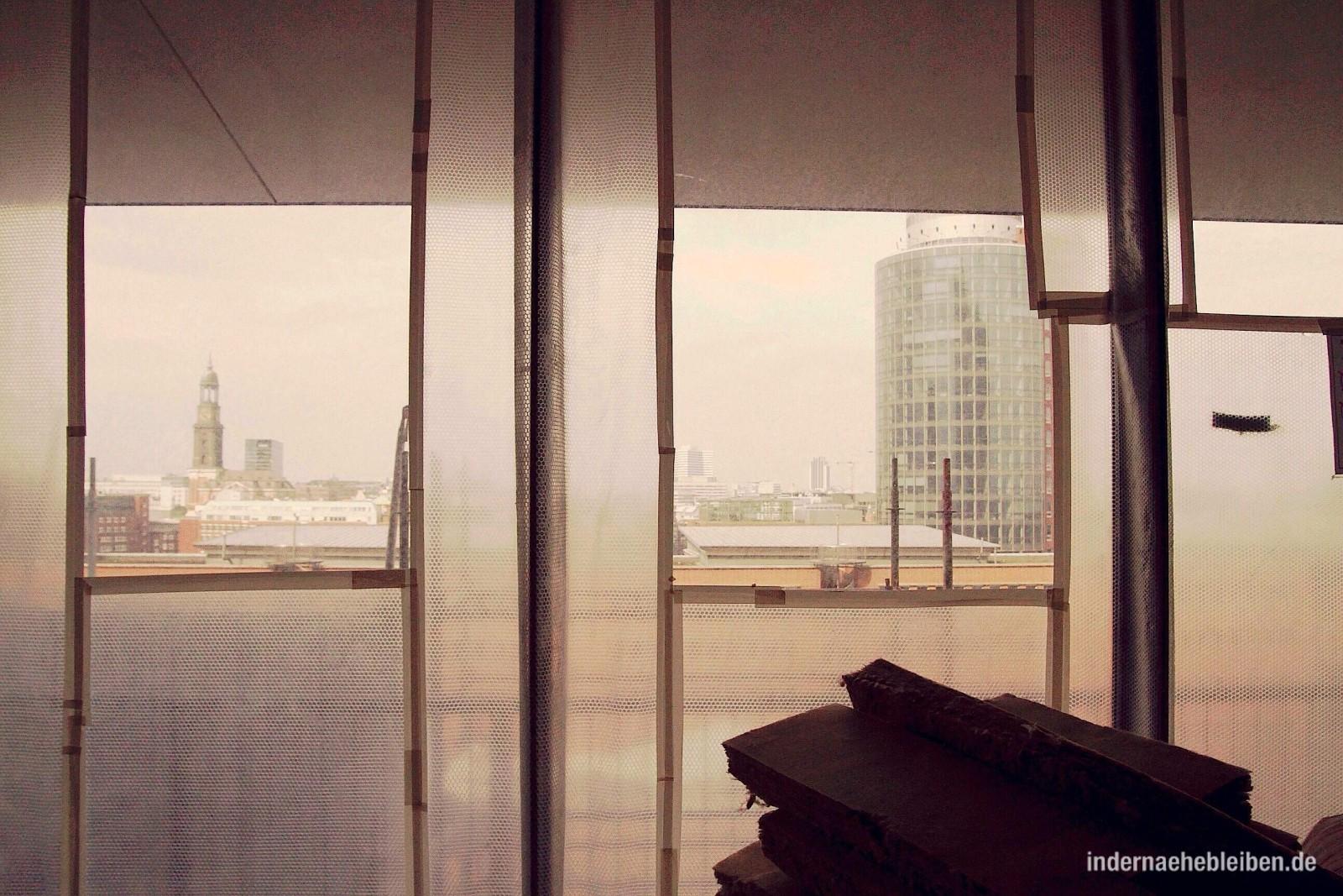 Neues von der Baustelle: Elphilharmonie