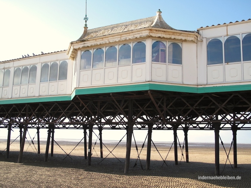 St. Annes Pier