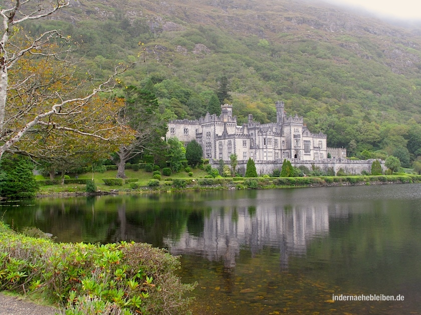 Kylemore Abbey & Victorian Walled Gardens