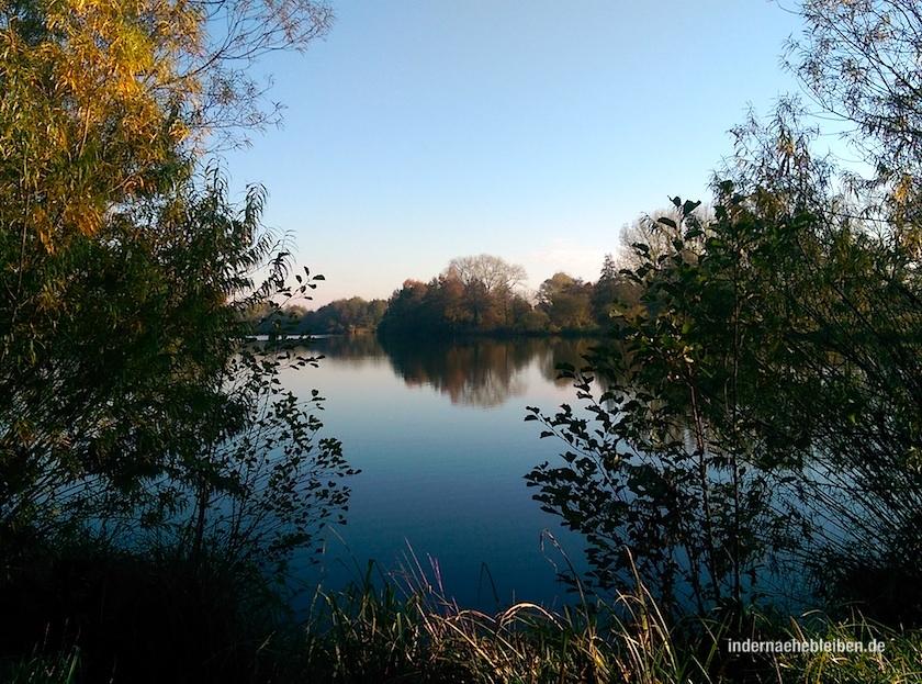 Thielenburger See