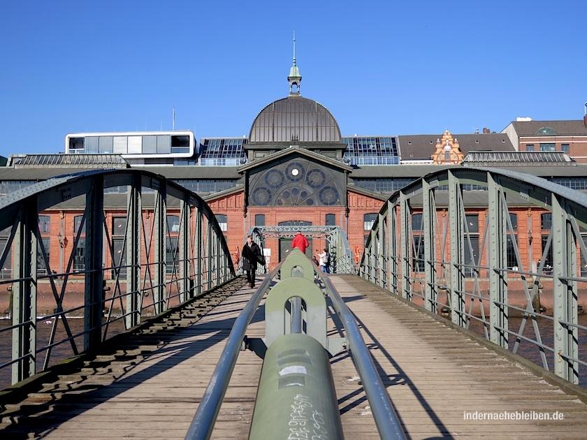 Fischauktionshalle Hamburg