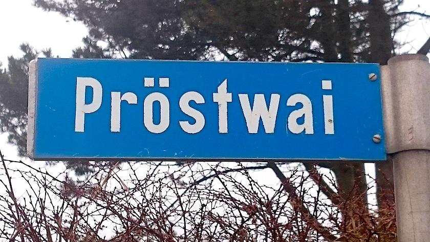 Proestwai