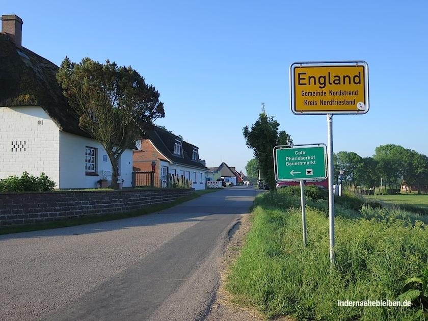 England Nordstrand