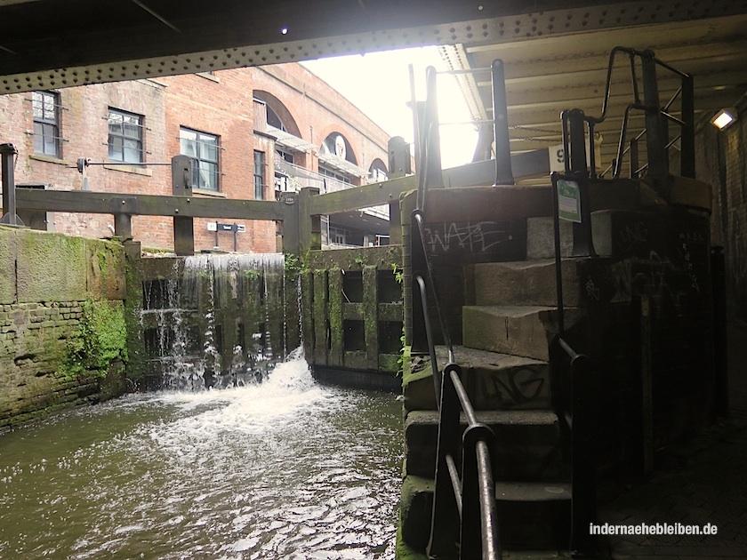 Rochdale Canal Tow Path