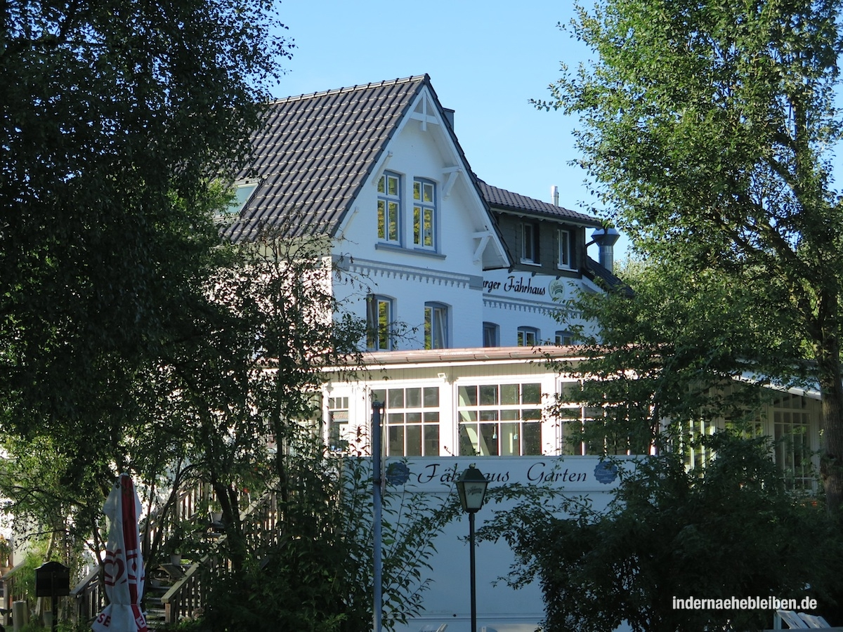 Burger Faehrhaus