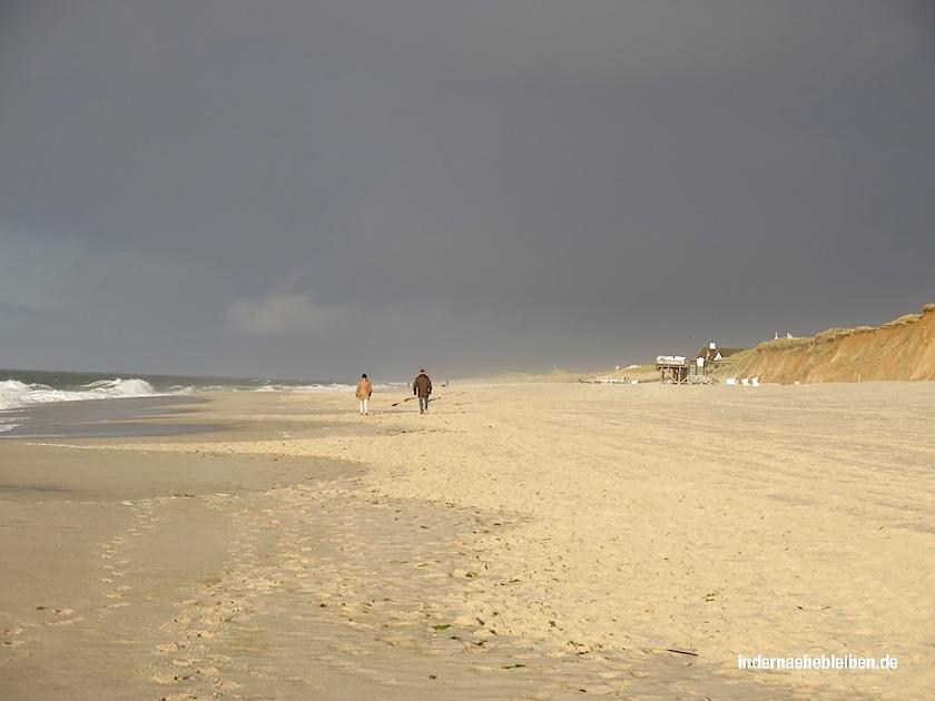 Kampen Strand