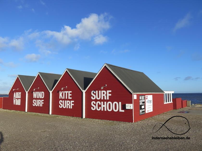 Surfschule Hvide Sande