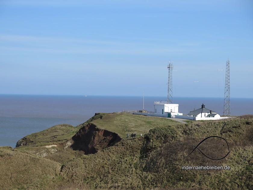 Flamborough Head Nebelsignalstation