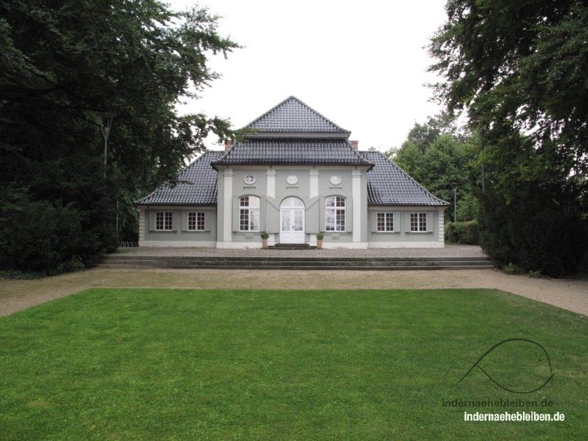 Jagdschloss Ukleisee