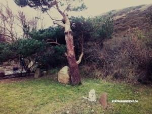 Friedhof List