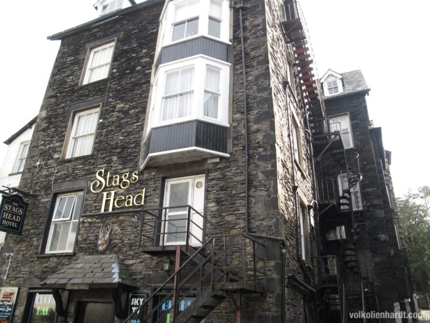 Hotel Windermere