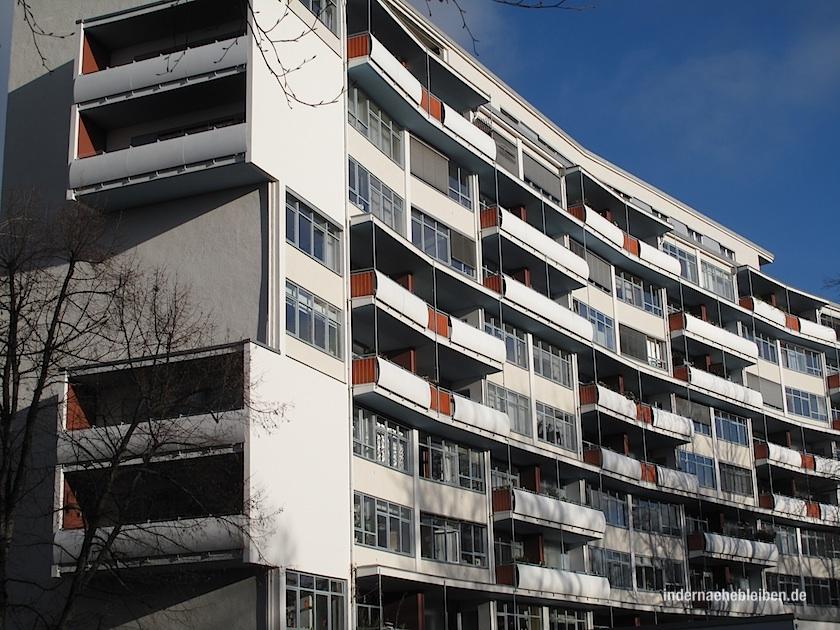 Gropius Hansaviertel Berlin