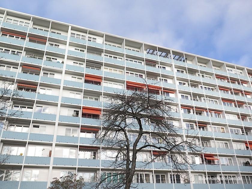 Schwedenhaus Berlin Hansaviertel