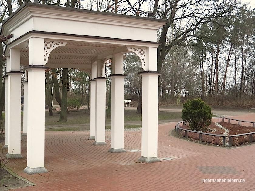 Kurpark Boltenhagen