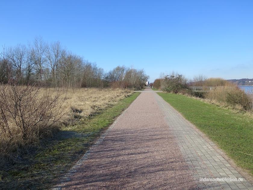 Wanderweg Rüschpark