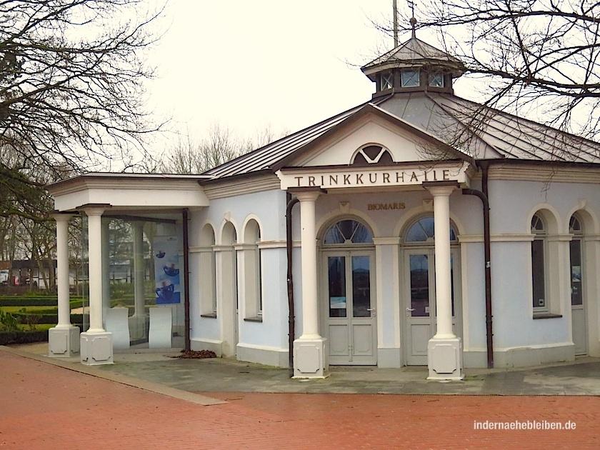 Trinkkurhalle Boltenhagen