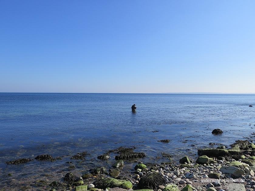 Angler Ostsee