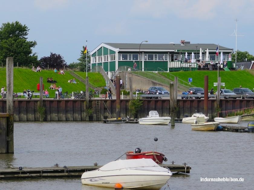 Hafen Kolmar