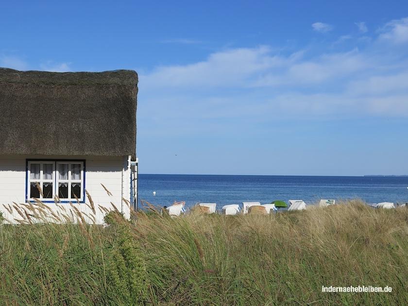 Ostseetherme Strand