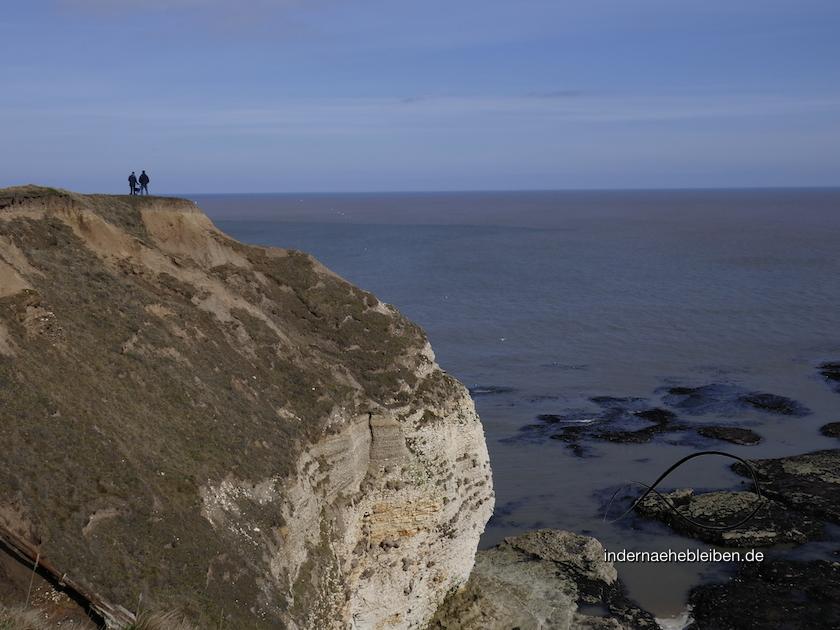 Flamborough Kliff