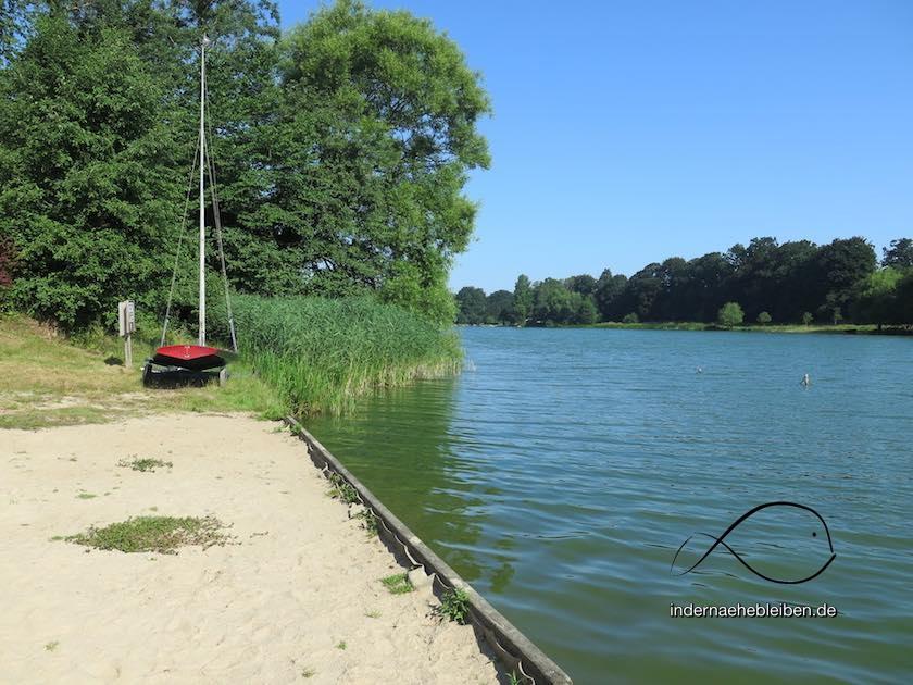 Camp Lanker See