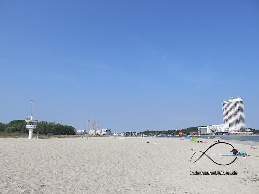Priwall Strand