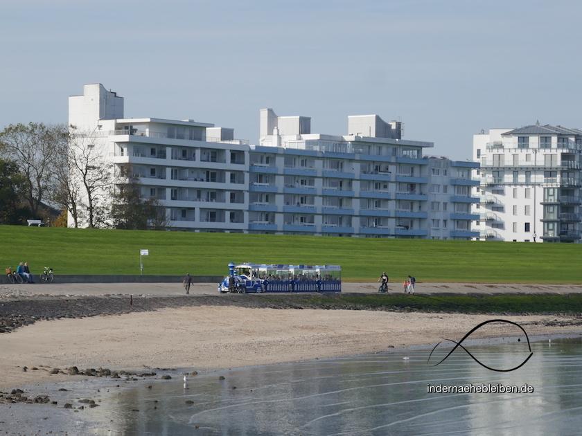 Meerstrandbahn Cuxhaven