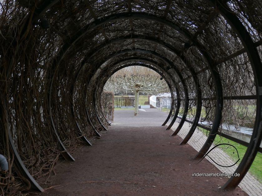 Museumsgarten