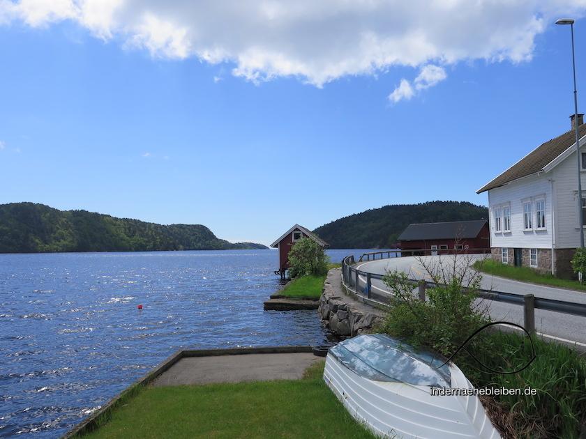 Soerlandet Norwegen