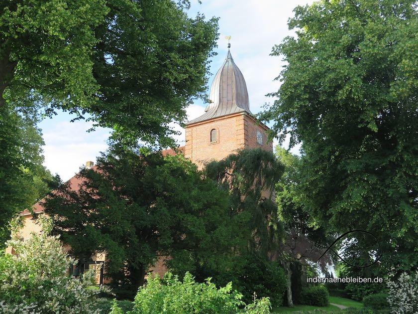Kirche Krusendorf