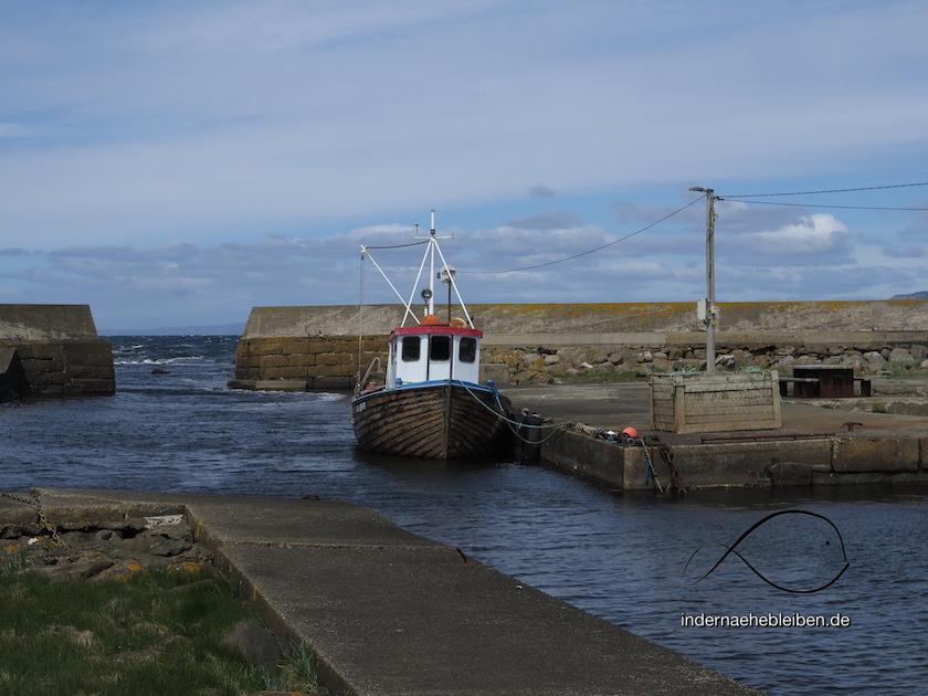 Hafen Joellestoe