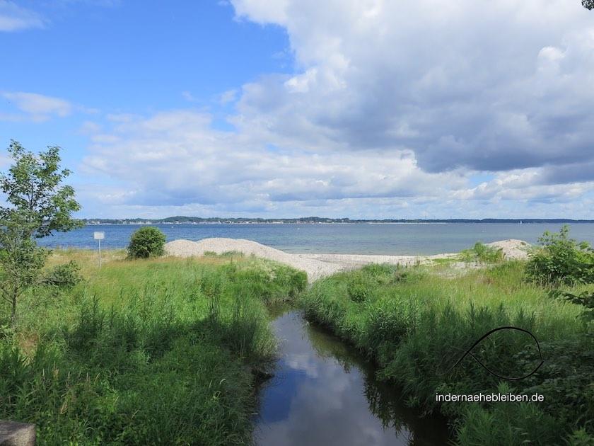 Eckernfoerde Strand