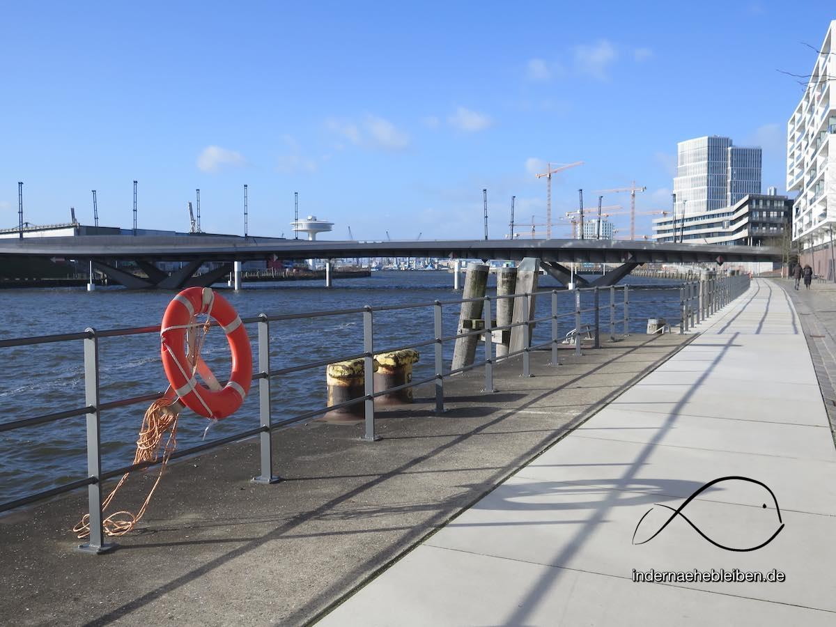 HafenCity Versmannstrasse