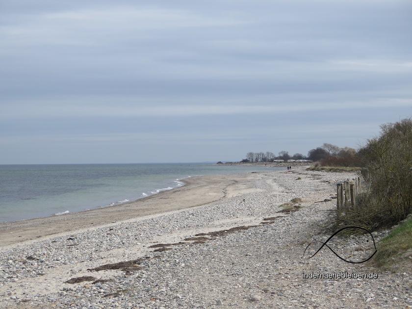 Strand Hohenfelde