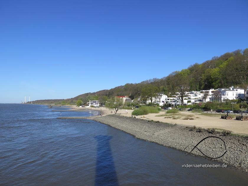 Strandweg Blankenese