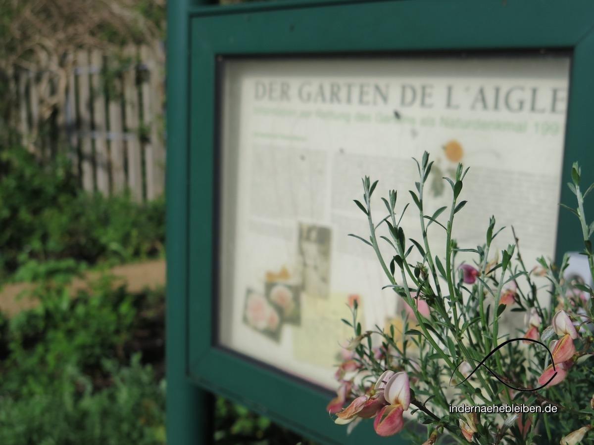 Garten d l aigle
