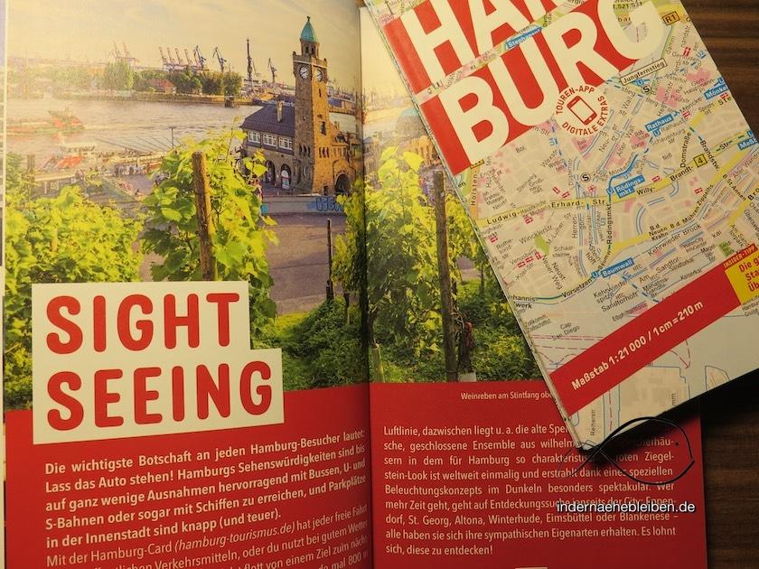 Hamburg Reisefuehrer