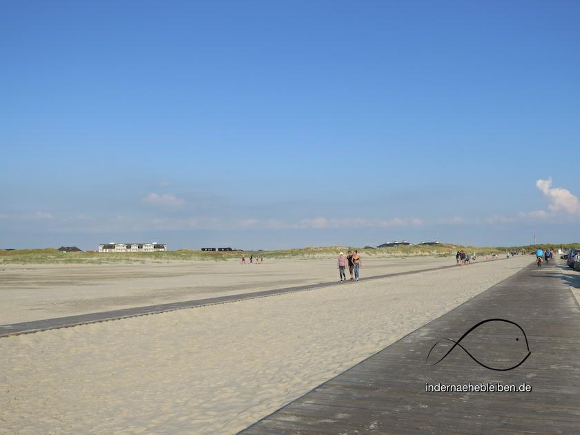 Beach Ording