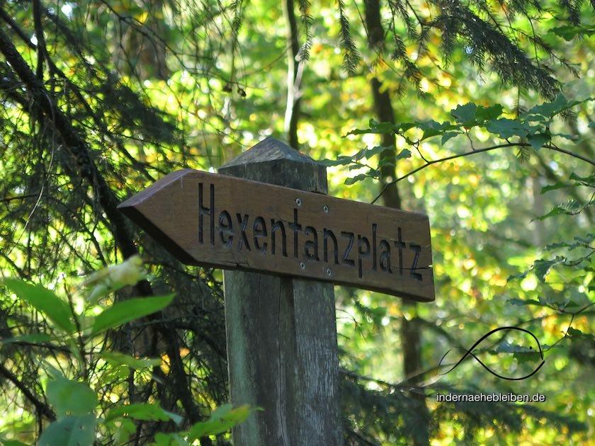 Hexentanzplatz