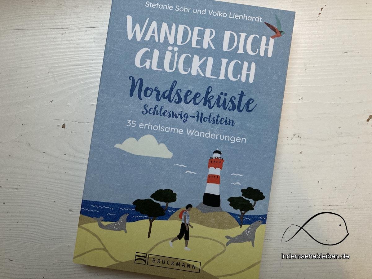 Wander Dich gluecklich Nordseekueste
